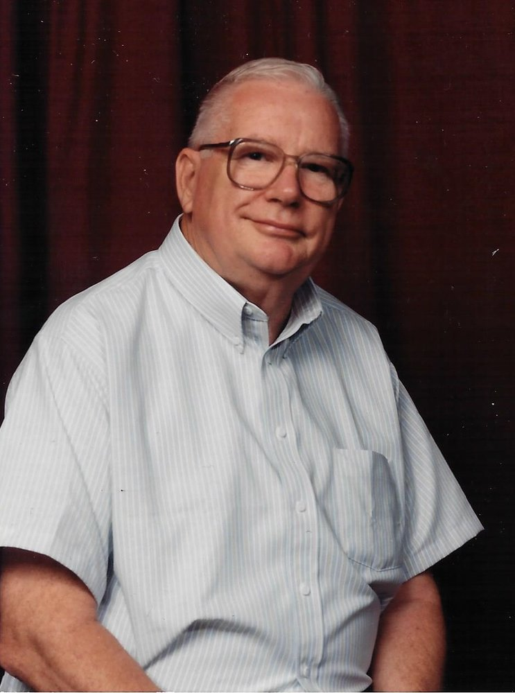 Robert Cavanaugh