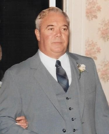 Richard Lee, Sr.